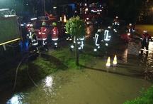 Hochwasser in Oberfranken / Flood Upper Franconia (Bavaria) 2013 / Tagelanger Dauerregen führte in weiten Teilen von Oberfranken Ende Mai / Anfang Juni 2013 zu Hochwasser und Überflutungen. Hier einige Bilder, die uns u.a. von TVO-Zuschauern erreichten.