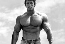 "Young Arnie ♥ / Arnold Schwarznegger pre ""The Governator"""