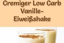 shake / smoothies ⚱