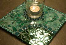 Giarise Mozaiek kits / Mozaiek pakketten