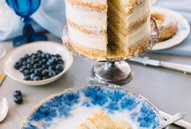 Greek blue wedding inspirations