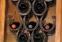 szafka na wino