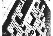 L'orfanotrofio di Aldo Van Eyck / L'orfanotrofio progettato da Aldo Van Eyck alla fine degli anni '50 è situato nella immediata periferia di Amsterdam che ormai è stata assorbita dall'espansione a sud della città. E' un luogo dinamico: il grande stadio Olimpico è a due passi, l'aeroporto con il suo intenso traffico è vicino, la grande strada di accesso dal sud alla città costeggia il lato est del lotto, ciclisti e pedoni vanno e tornano dalla grande foresta o dal palazzo del ghiaccio, entrambi nelle vicinanze.