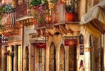 Sicilië italië