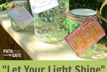 Shine VBS nursery