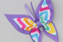Ribbon Ideas - Sew Boxes / All About Ribbons