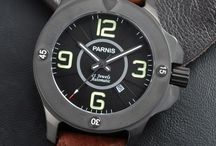 Parnis Watches - 47mm