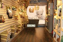 Retail designs / by Gisela Oliveira