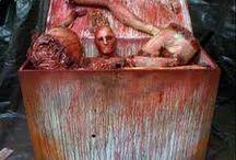 Halloween - Meat Market / by Design DNA