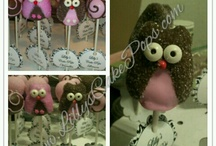 Danexa owls 7th bday