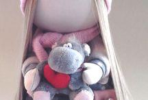Куклы Ручной работы / Куклы можно купить или заеазать