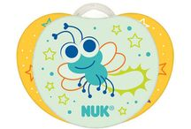 New for 2015: Pacifiers / by NUK USA