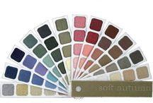 Color swatches for me