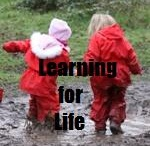 Outdoor Play Link Up Ideas