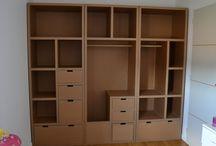 carton meubles