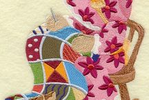 Sewing for love, Cloth sewing, patchwork,quilting, ideas