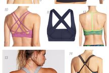 All about Yoga / Clothing style, yoga position