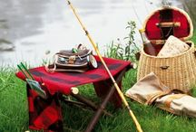 Picnic on the River Bank / Bring a picnic when you visit!