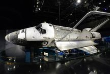 Kennedy Space Centre / Combining education and entertainment, Florida's Kennedy Space Centre offers an insight into the history, the advances and the thrill of Space travel - giving you the chance to get closer to space than you ever imagined...