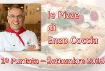 Le Pizze di Enzo Coccia