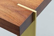 Joinery and Details