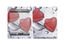 Welt der Sticker / Hochwertige Sticker für PC Macbook Surface iPad.