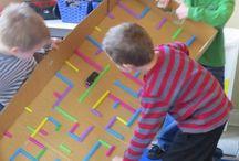 Fun creating, STEM