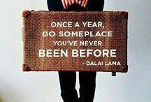 a ir, a ver, a visitar, a viver