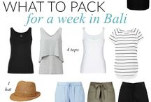 What To Pack For A Week Cruise