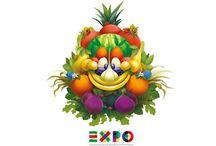 Expo / Una raccolta di immagini tratte dalla storia delle Esposizioni Universali