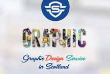 Graphic Design Service in Scotland