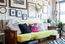 lounge Deco