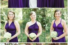 {the bridal party} / by Deanna Whitehorn