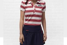 Golf Outfits / by Ileana Richards