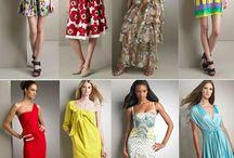 Yazlık Elbise Modelleri / 2015 Yazlık Elbise Modelleri
