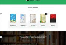 Bookstore - Joomla Ecommerce tempalte with ebook subscription / Bookstore - One stop place for eCommerce & Ebook Needs!  It's a robust, responsive, super-cool Joomla Template for eCommerce and Ebook requirements. Bookstore gives a better facelift to your idea of running an Online Store.