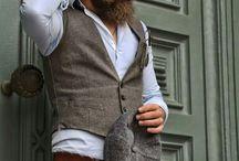 moda barbas