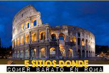Rome & Italy