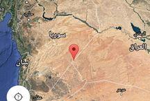 Iraqian War Maps / 0