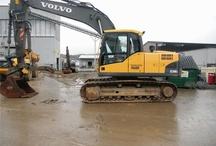 Volvo Equipment