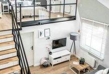 2 floor apartment
