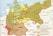 La unificación de Alemania / Historia