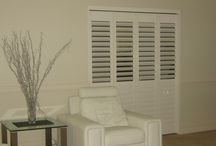 Coralwood Plantation Shutters / Coralwood shutters are our affordable range of wood shutters.