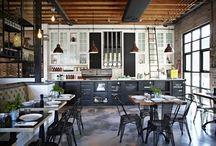 Kahvilat & ravintolat, Cafes & Restaurants