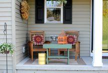 Jardines para el hogar / plantas en macetas y ardines pequeños