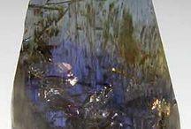 Kleuren van mineralen en edelstenen