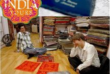 How to bargain like an Indian / Read our blog How to bargain like an Indian.  http://letsgoindiatours.blogspot.in/2016/05/how-to-bargain-like-indian.html