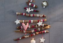Weihnachten & Silvester / Ho, ho, ho! Alles rund um das Thema Weihnachten und Silvester!