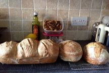 Students' Sourdough Success / A page that celebrates my students sourdough successes.  There is nothing quite to lovely as being sent a photo of sourdough  - it get's pinned here for everyone to admire long after it has been devoured.   / by The Sourdough School