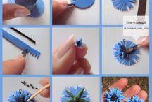 Flori polimer